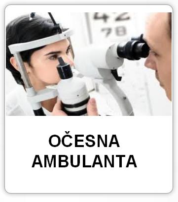 Očesna ambulanta v optiki helena dolinšek.