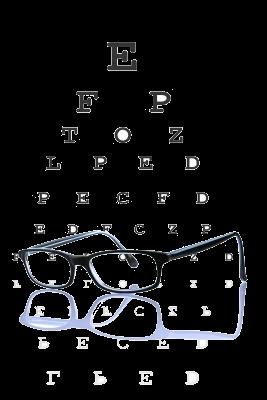 okulistični pregledi v optiki Dolinšek